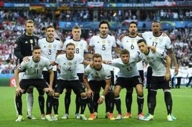 پیروزی پرگل آلمان، هلند و بلژیک در مقدماتی یورو