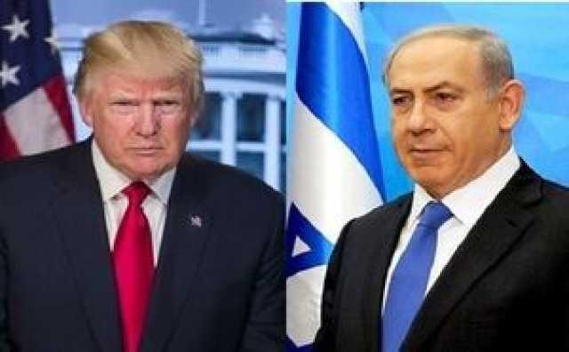 نتانیاهو، آینه عبرت ترامپ شد