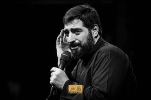 صوت/ مراسم شام غریبان با نوای سید مجید بنیفاطمه