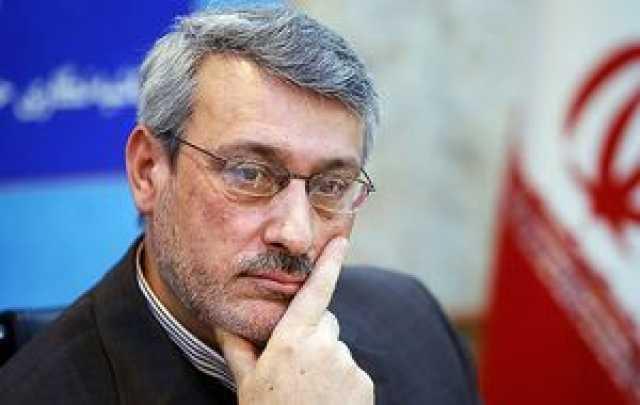 چند صد میلیون پوند، حجم تبادلات شرکتهای کوچک و متوسط ایرانی و انگلیسی