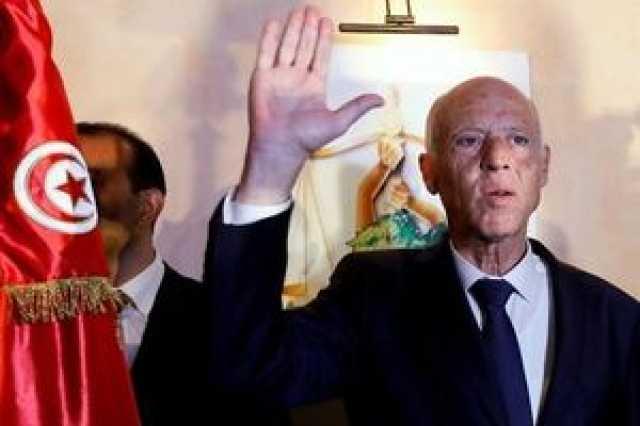 «قیس سعید»، رئیس جمهور جدید تونس شد