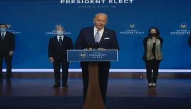 بایدن تیم امنیتی و سیاست خارجی خود را معرفی کرد