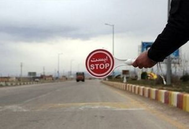 تردد پلاکهای غیربومی در تهران چگونه است؟
