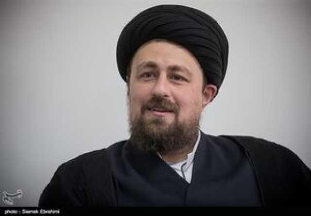 سیدحسن خمینی کاندیدای انتخابات ۱۴۰۰ نمیشود