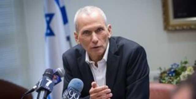 وزیر اسرائیل: با تمام توان راهپیمایی پرچم را برگزار می کنیم