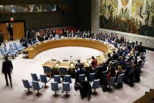 رژیم صهیونیستی حادثه نفتکش را به شورای امنیت برد