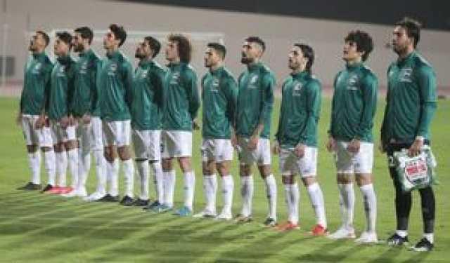 اعلام میزبان عراق در انتخابی جام جهانی ۲۰۲۲