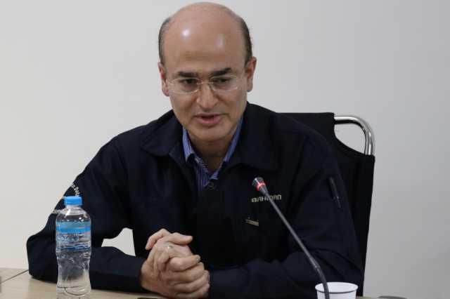 مرتضی شفیعی عضو هیئت مدیره ایران خودرو شد