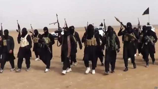 قصاب داعش کشته شد