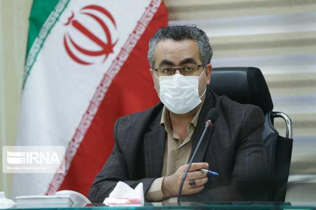 روسیه در حد توان در کنار نظام سلامت و ایران است