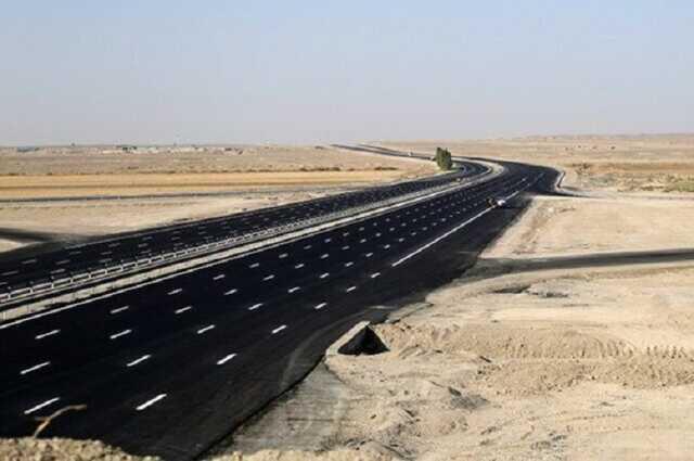 آزادراه خرمآباد - بروجرد آماده افتتاح شد