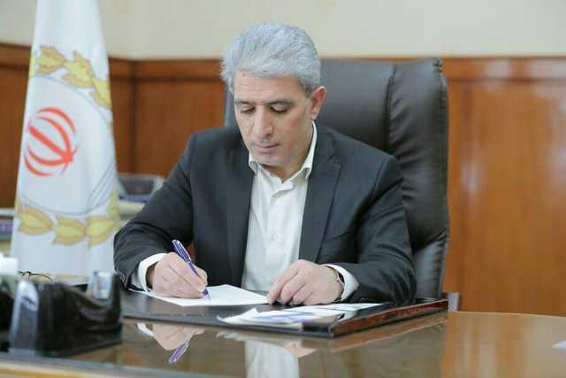 تعیین تکلیف 465 ملک مازاد بانک ملی ایران در سال گذشته