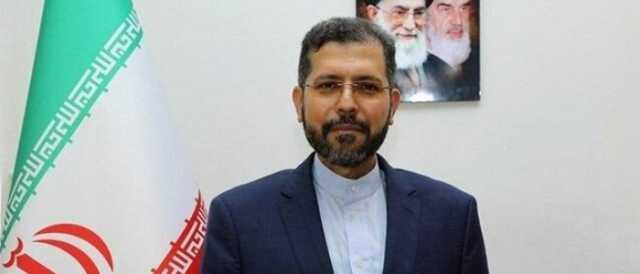 واکنش ایران به اقدام تروریستی اخیر در شهر کویته