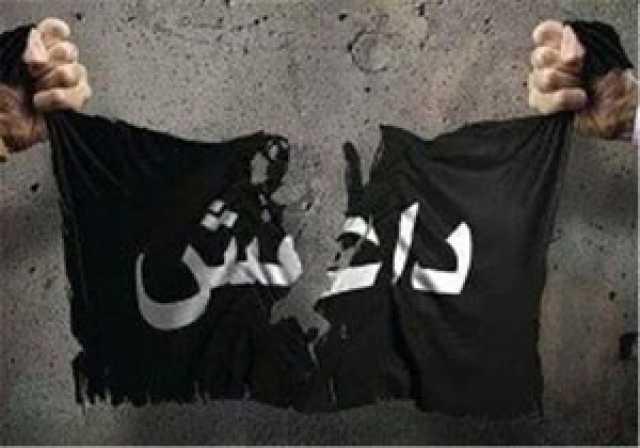 ۱۰ تروریست داعشی در الانبار عراق به هلاکت رسیدند