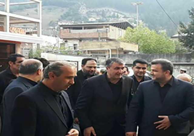 نگاهی گذرا به مهمترین رویدادهای شنبه ۱۶ شهریورماه در مازندران