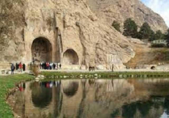 تخفیف ۵۰ درصدی بازدید زائران از اماکن تاریخی استان کرمانشاه