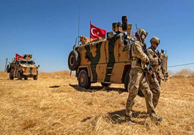 لحظه حملات هوایی و توپخانهای ارتش ترکیه به خاک سوریه/ دمیده شدن شیپور جنگ + فیلم