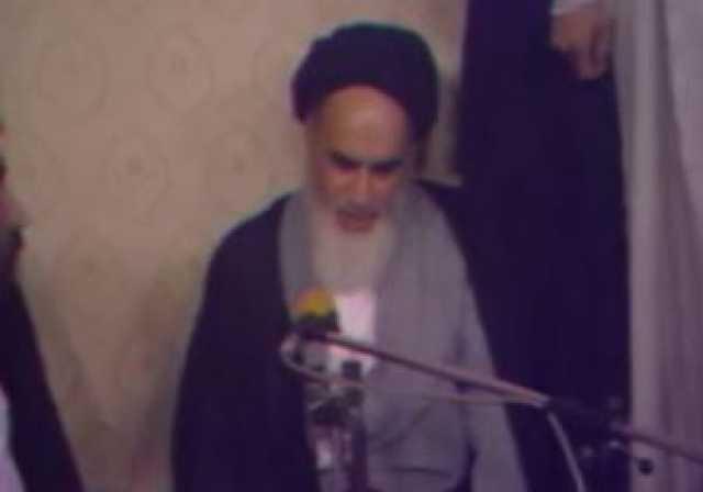 معنای آزادی بانوان در دوران پهلوی به روایت امام خمینی (ره) + فیلم