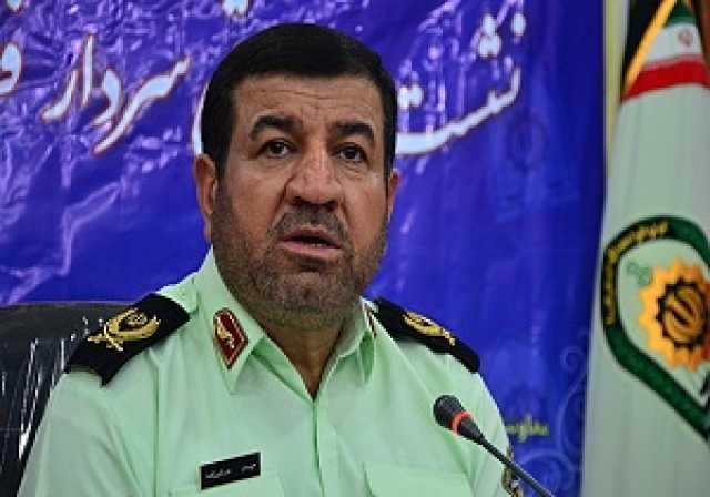 تشریح برنامههای هفته نیروی انتظامی در خوزستان