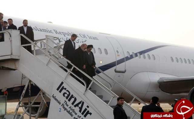 در سفر رئیس مجلس به آذربایجان غربی چه طرحهایی افتتاح شد؟
