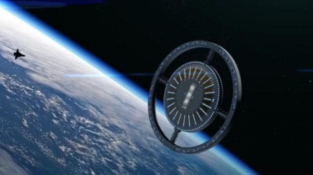 ساخت هتل فضایی از ایده تا واقعیت/ چالشهای پیش روی مهندسان برای ساخت اولین هتل فضایی دنیا