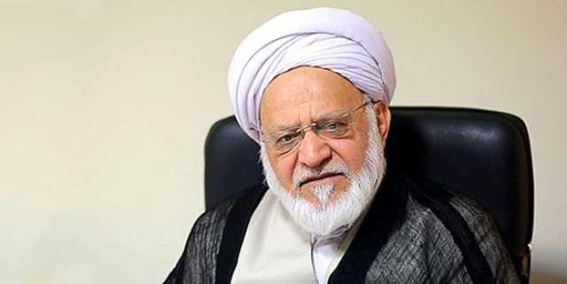 احزاب باید برای انتخابات برنامه ارائه کنند/ در ماجرای دستگیری روح الله زم سرویسهای اطلاعاتی اروپا رو دست خوردند