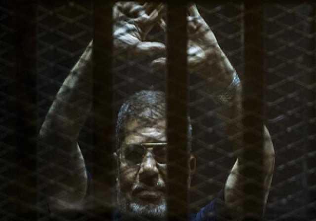 سازمان ملل: مرگ محمد مرسی قتل ظالمانه تلقی میشود