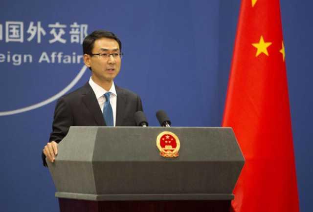 چین: اظهارات وزیر خارجه آمریکا، نشان دهنده مقاصد شیطانی او است