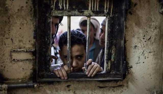 ۱۸ زندان مخفی امارات در یمن با بازجویان آمریکایی
