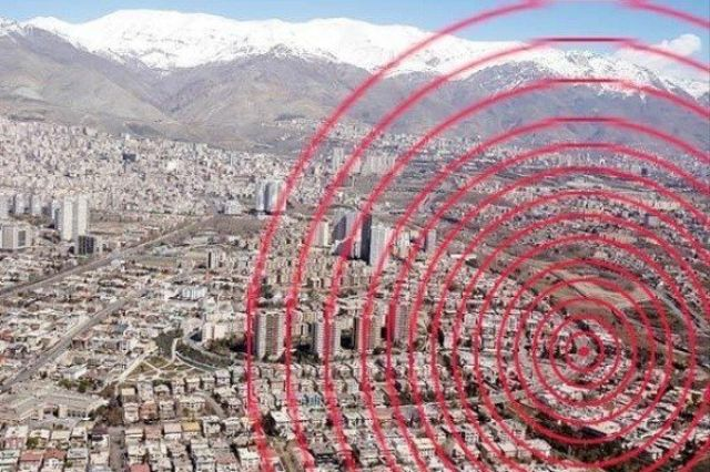 تامین امنیت کامل در مناطق زلزله زده آذربایجان شرقی