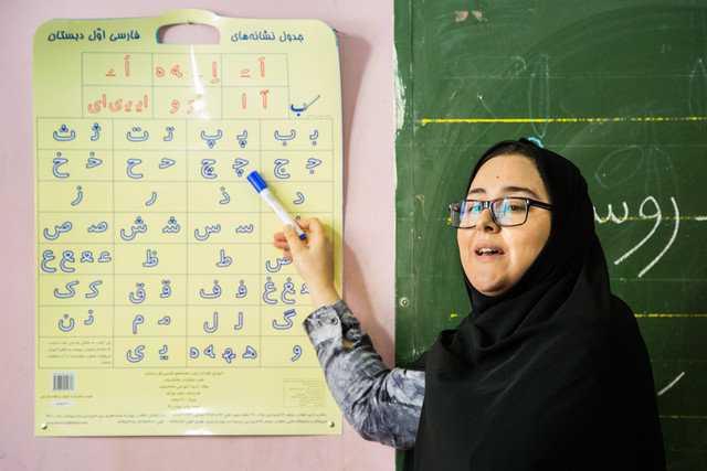 ساماندهی ۴۷۴ نفر از نیروهای حقالتدریس
