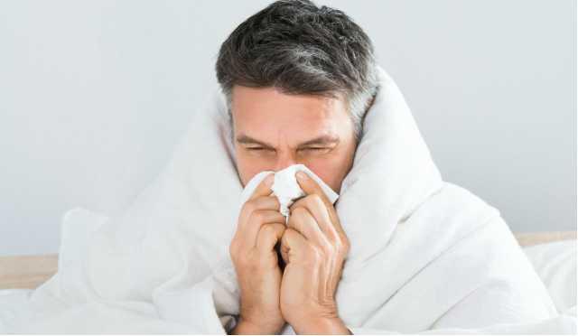 مواد غذایی که هنگام سرماخوردگی نباید مصرف شوند