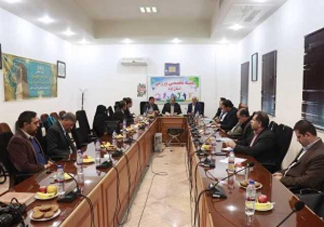 راه اندازی ۲ ورزش آکادمیک در دانشگاه آزاد اسلامی استان یزد