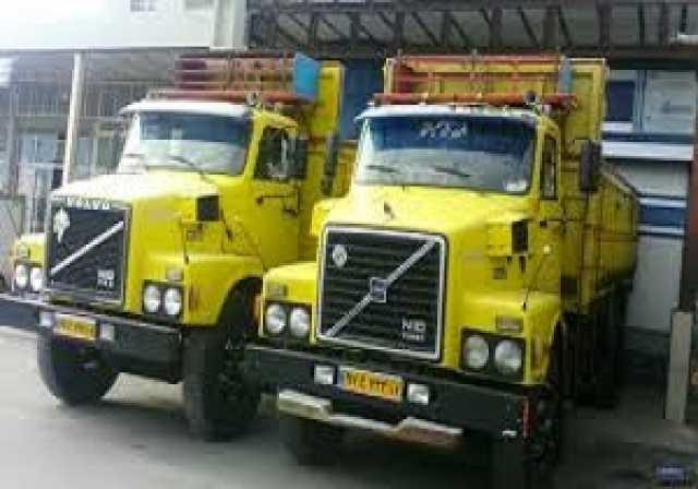 ثبت سفارش های اشتباه برای لاستیک کامیون داران دردسرساز شد