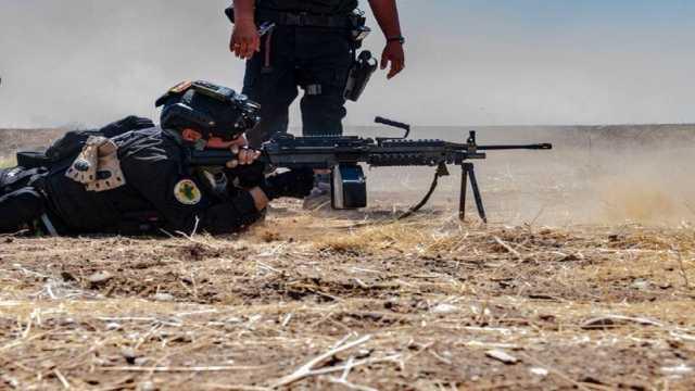 ۹ کشته و زخمی در حمله داعش به شمال غرب سامرا