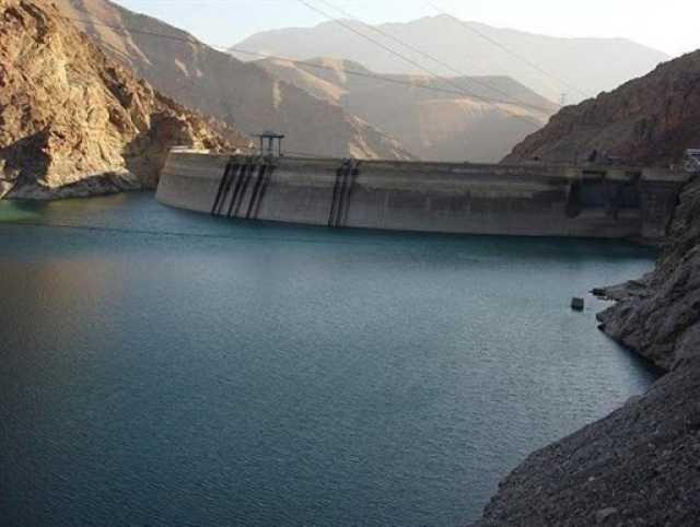 ذخیره آب در پشت سدهای زنجان به ۲۷۲ میلیون متر مکعب رسید