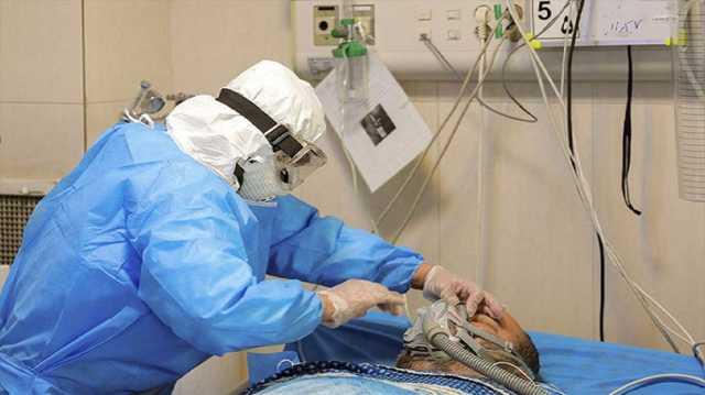 مدیریت بحران کرونا و تختهای بیمارستانی در اهواز