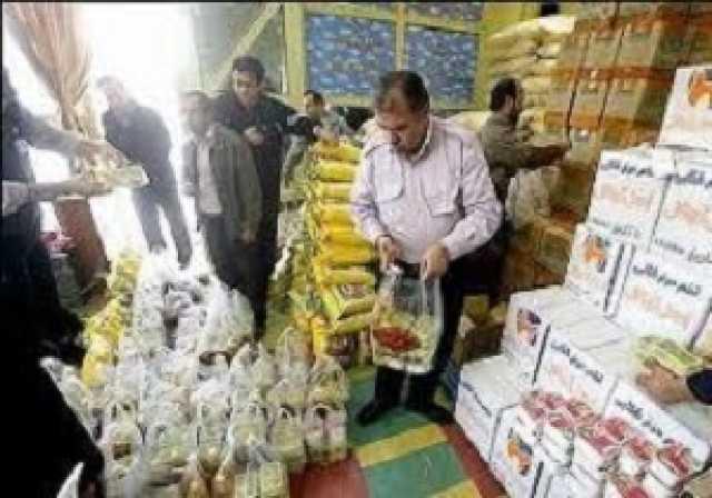 بیش از ۷ هزار بسته معیشتی و بهداشتی توزیع شد