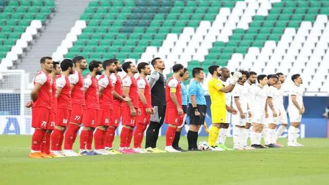 مرحله یک چهارم نهایی لیگ قهرمانان آسیا قرعه کشی میشود