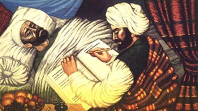 «ابن جَزله»؛ طبیب نیکوکار بغدادی