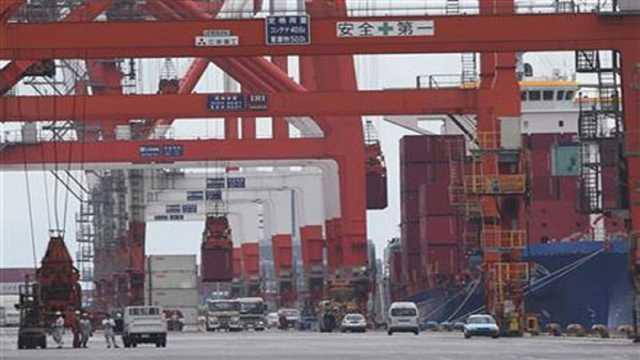 کاهش پیشبینیها درباره رشد اقتصادی چین