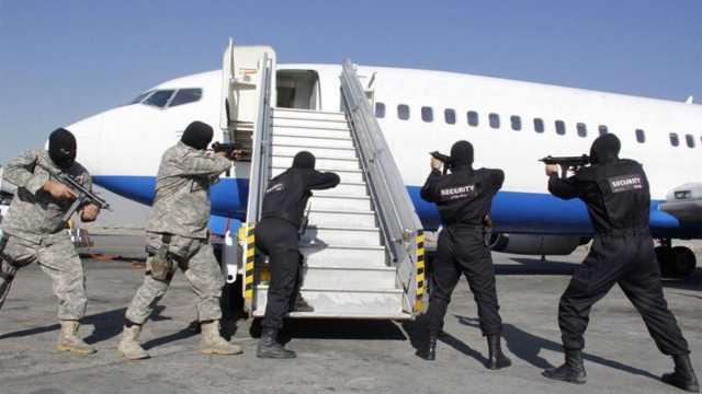 نیروی گارد آهنین سپاه پاسداران را بهتر بشناسیم