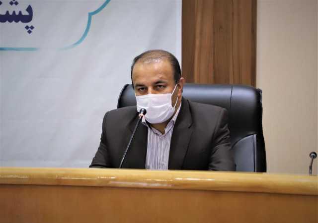 جریمه ۳۷۰ هزار خودرو بیتوجه به کرونا در فارس