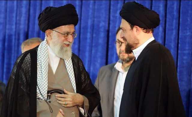 سیدحسن خمینی نامزد ریاست جمهوری نمیشود