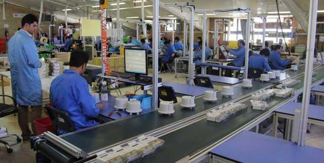 ۶۹ درصد واحدهای تولیدی سمنان ۱۶ فروردین فعال شدند - فارس