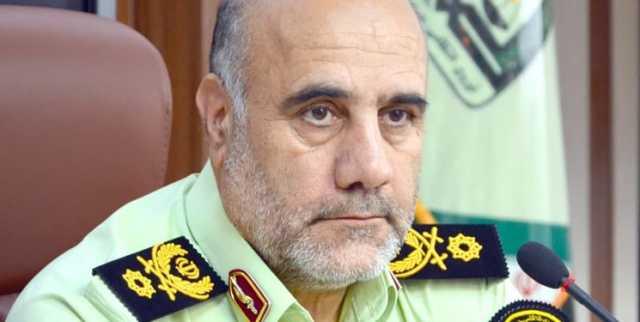 سردار رحیمی: تاکنون هیچ مشکل امنیتی در انتخابات نداشتهایم/ حضور مردم ما را غافلگیر کرد