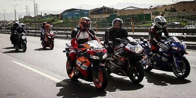 ممنوعیت تردد موتورهای سنگین در معابر پایتخت/ جابجایی با «مجوز»
