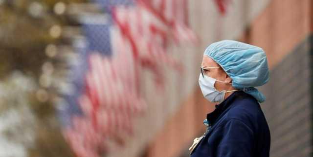 رویترز: قربانیان کرونا در آمریکا از 600 هزار نفر فراتر رفت