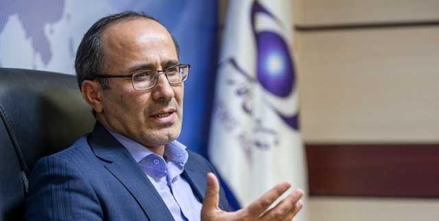 استعفای کریمی فیروزجایی از ریاست مجمع نمایندگان مازندران