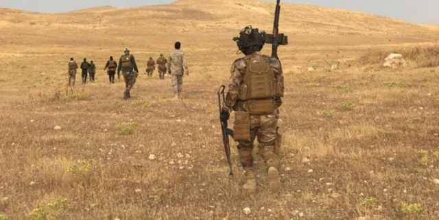 شهادت چهار نیروی الحشد الشعبی در شمال عراق